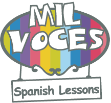 Spanish Lessons in La Plata